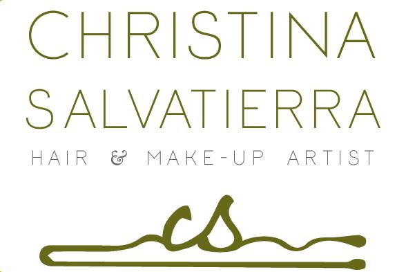 Christina Salvatierra